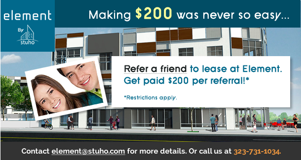 Refer a Friend and Make Some Money